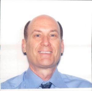 Lory Kohn's passport photo 2011