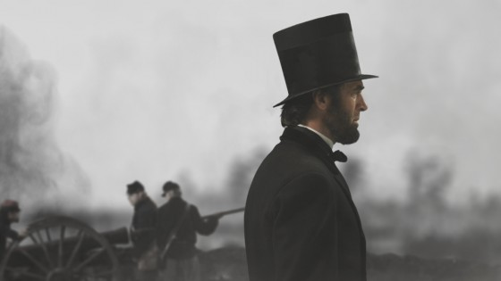 Still of Daniel Day Lewis from Lincoln