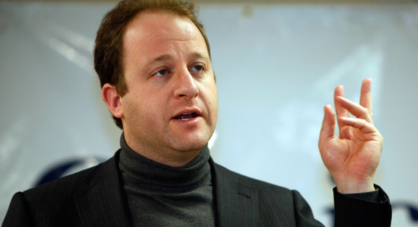 Colorado Congressman Jared Polis